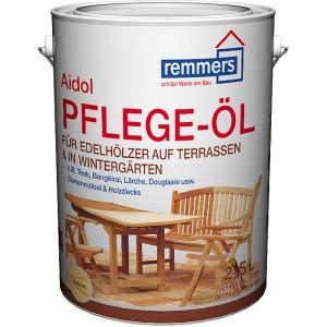 Remmers faápoló olajak